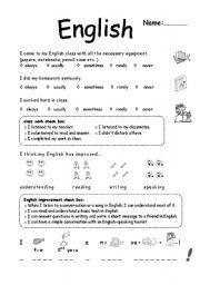 English Teaching Worksheets 6th Grade | worksheets | Pinterest ...
