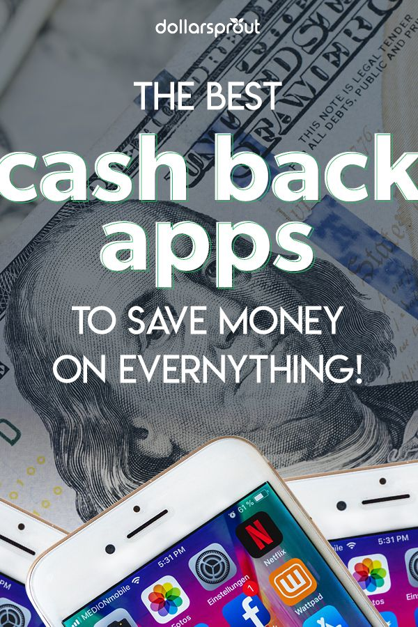 12 Best CashBack Apps to Earn Rewards on Shopping Best