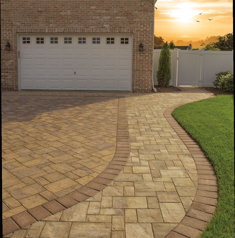Pin by Fontaine Cook on Exterior Spaces in 2019 | Paver ...