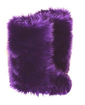 bd1f46cb1f02 Royal Purple – Fluffy Wuffies Classic Tall Boots