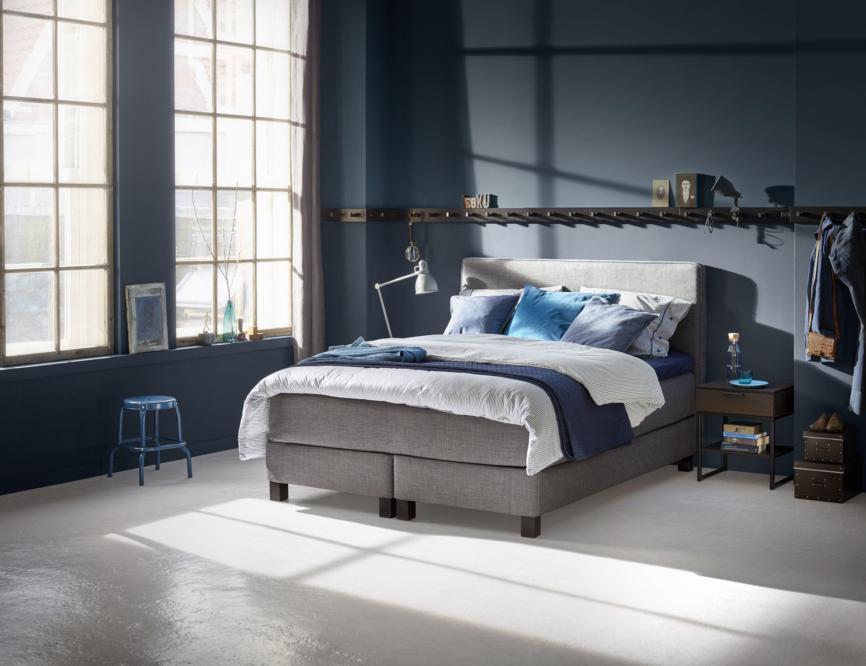 DUNVIK boxspring | #nieuw #IKEA #IKEAnl #slapen #dromen #comfortabel ...