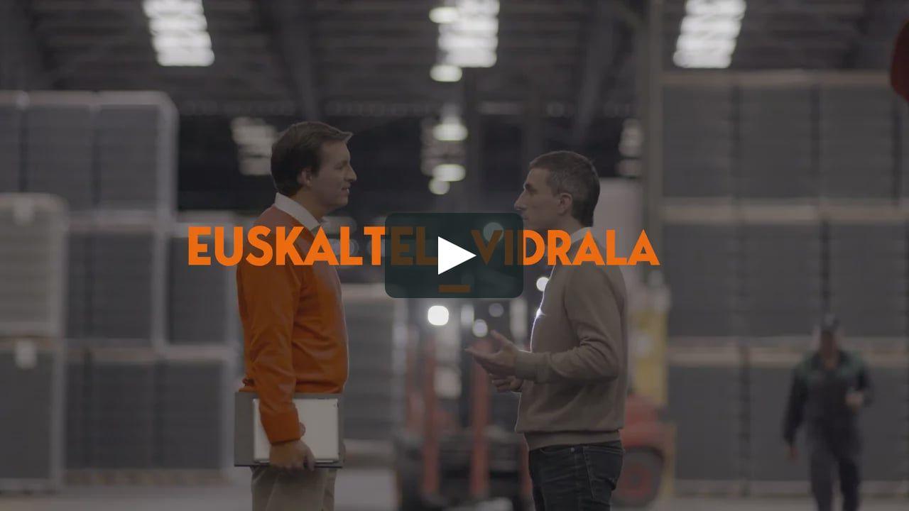 Anunciante Euskaltel Agencia Dimension Producer Laproducer  # Uppleva Dimension