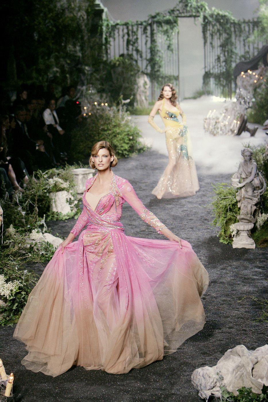 Moderno Vestidos De Fiesta 2005 Imagen - Colección de Vestidos de ...