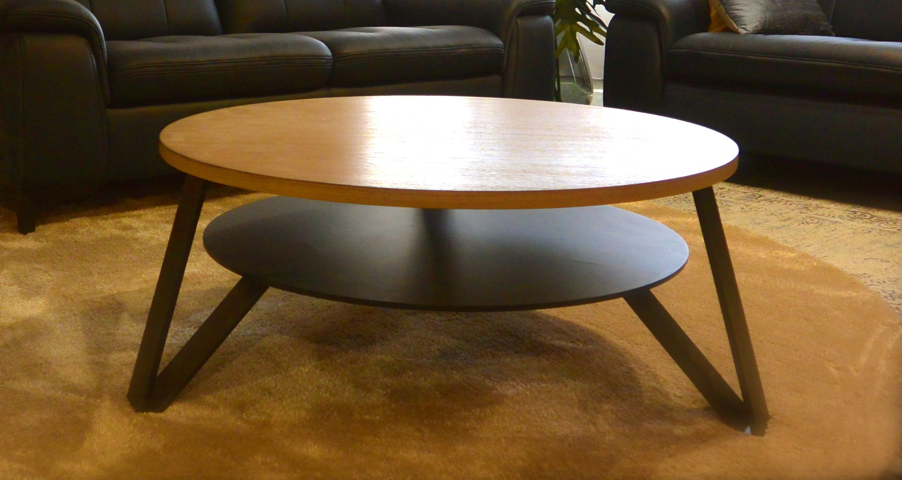Table Basse Nude En Exclusivit Dans Vos Magasins Monsieur Meuble  # Monsieur Meuble Table Tv
