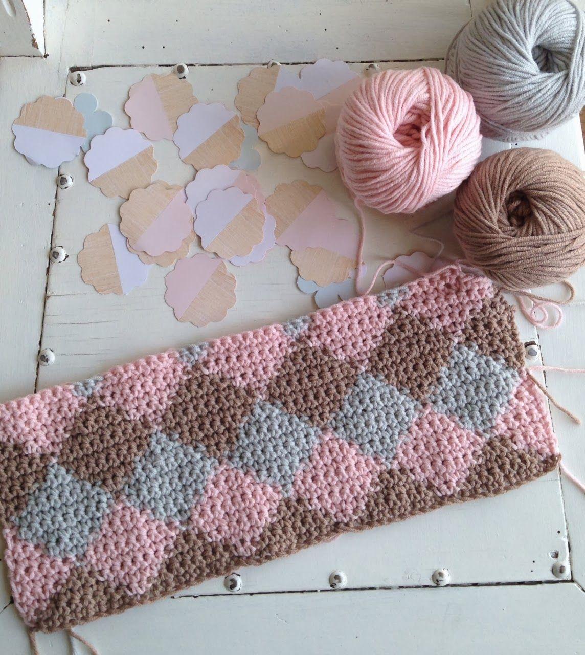 Draad En Praat Wiebertjes Crochetknitting Pinterest