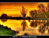 Photo of Golden Hour (Vijay_ktyely) Tags: new uk cambridge light summer vijay vacation en…
