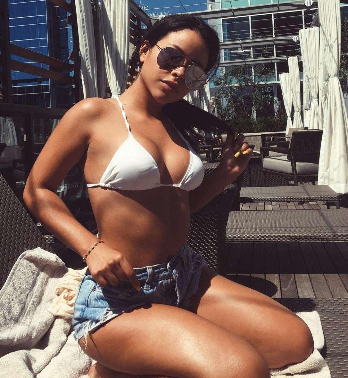 Bikini Cierra Ramirez naked (38 photo), Pussy, Hot, Feet, panties 2019
