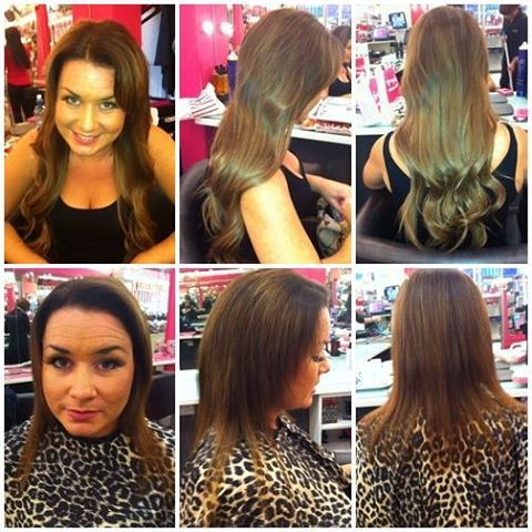 Hair extensions dublin cheap