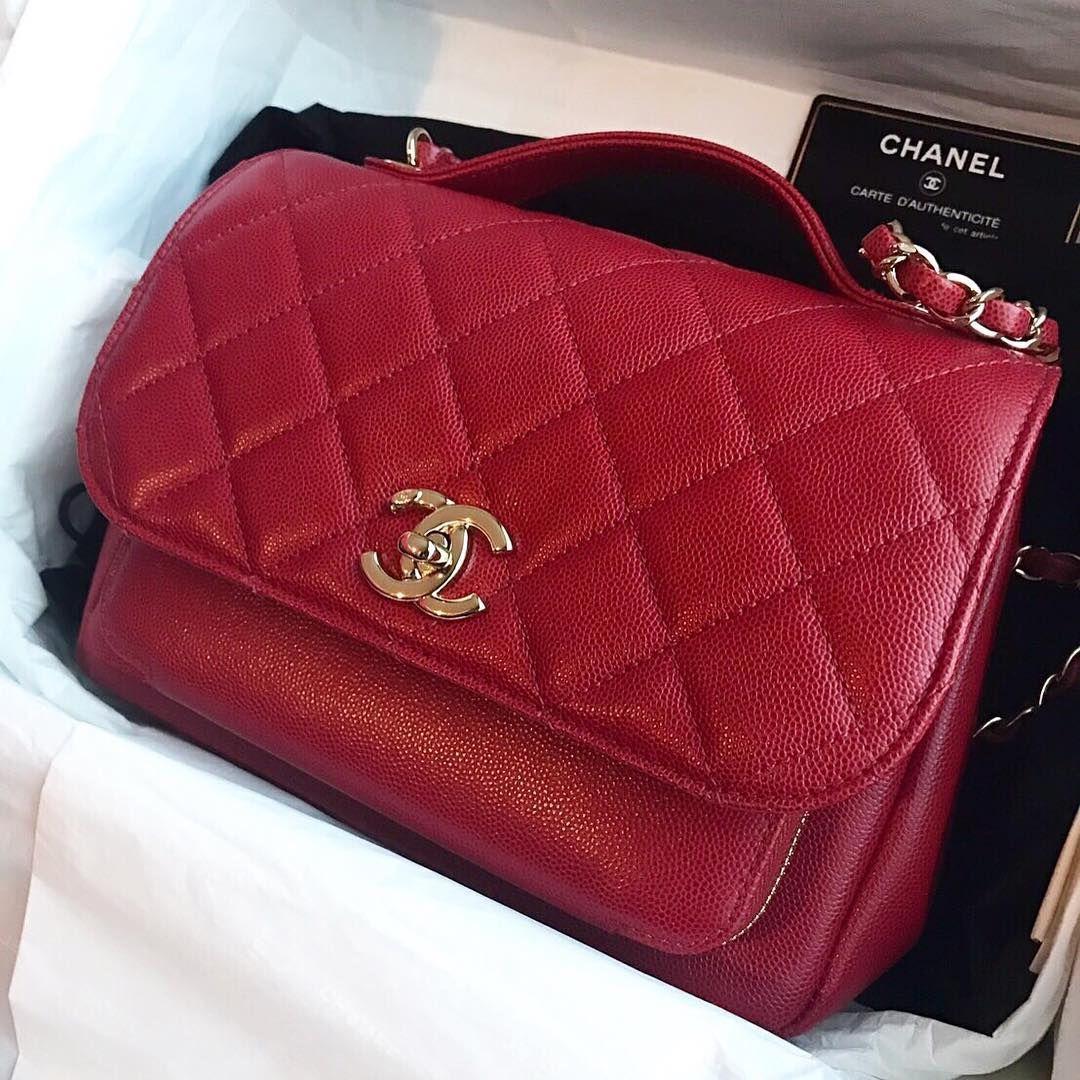 92b92dfd2bdfdc Chanel Business Affinity Bag   Chanel   Chanel handbags, Bags, Chanel