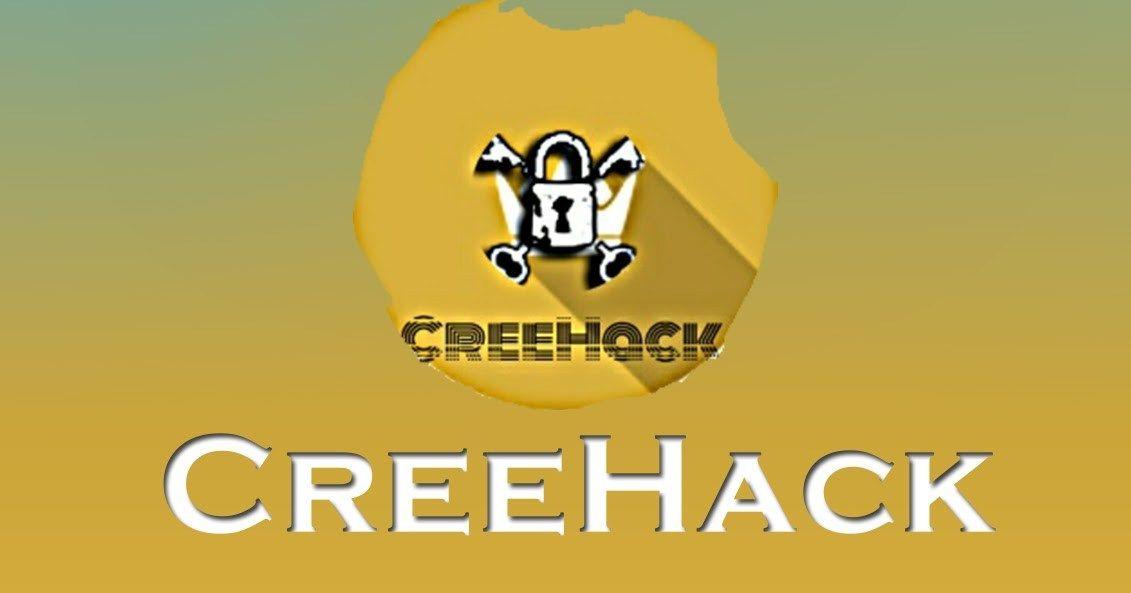 Creehack APK 1.8 Latest Version Free Download 2018 Mod