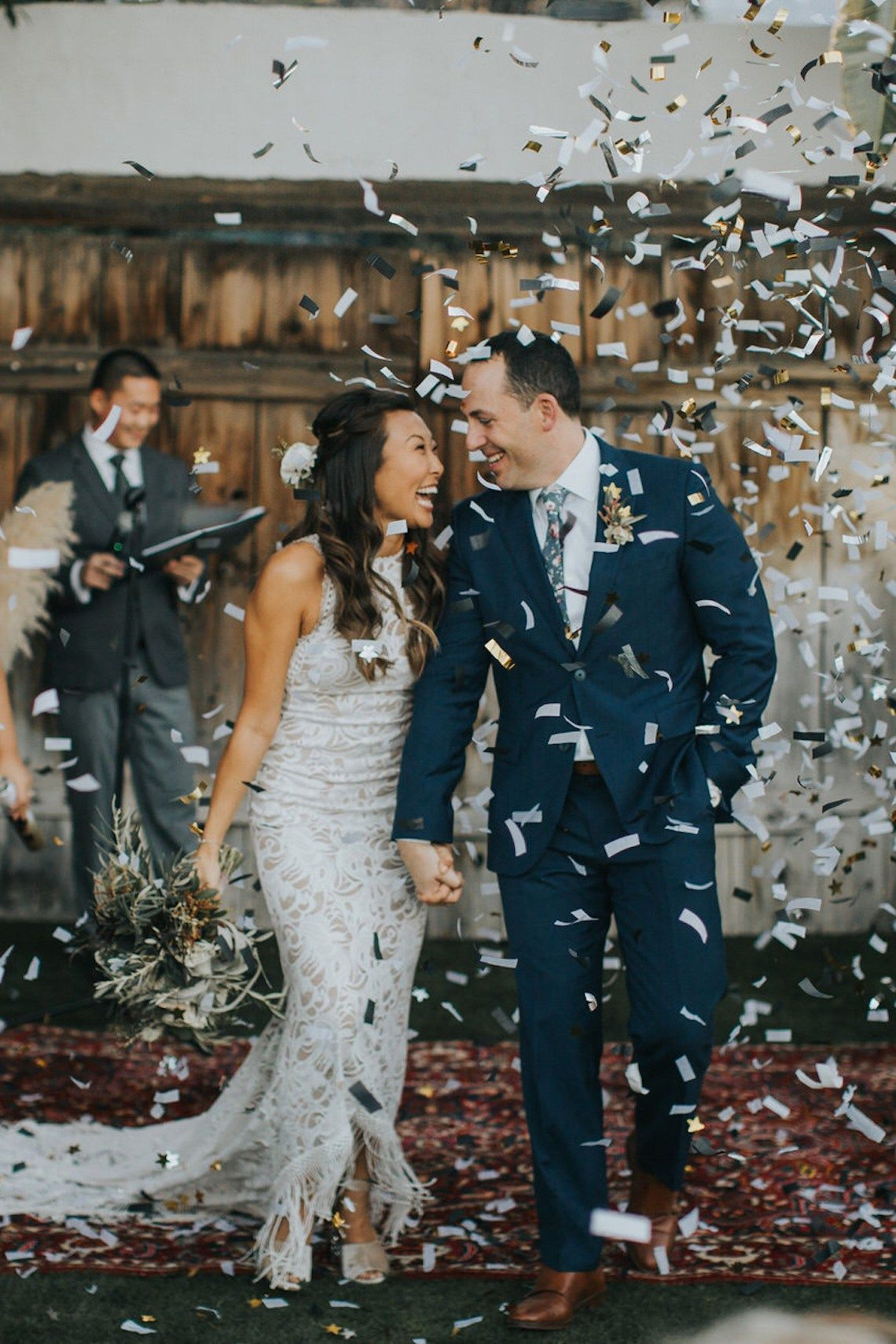 Happy New Year from Bridal Musings! Let's start wedding