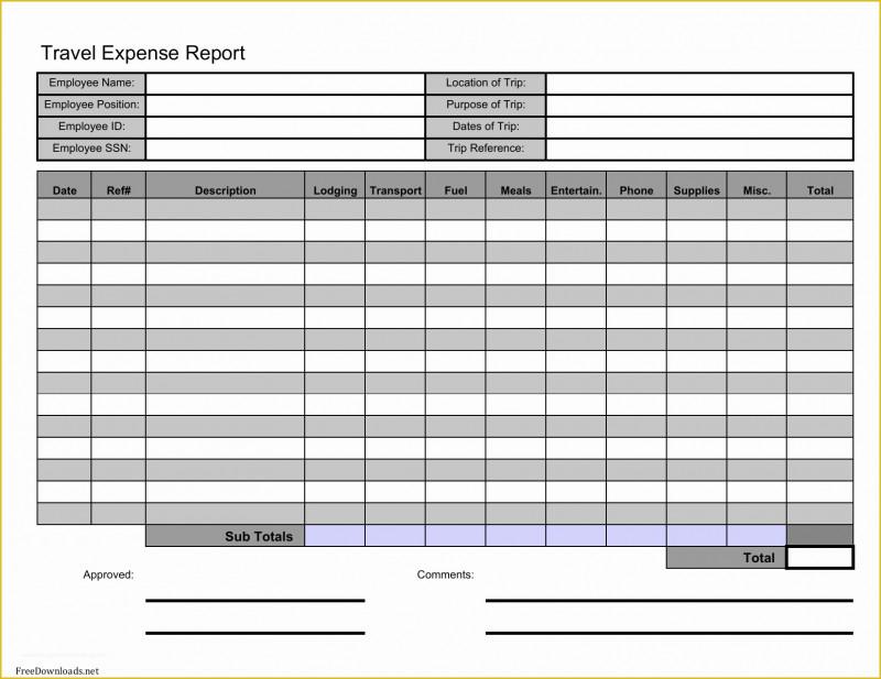 Budget Executive Summary Executive summary template