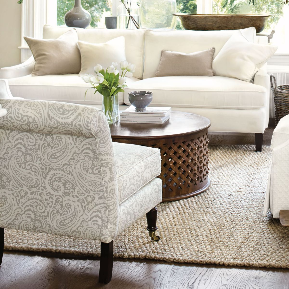 ballard designs dining chair cushions wheel lifts shop by category furniture interiors