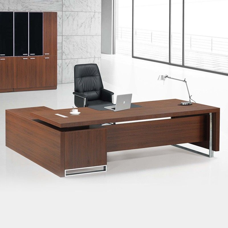 Big Discount Luxury Office Furniture High Quality Executive Desk