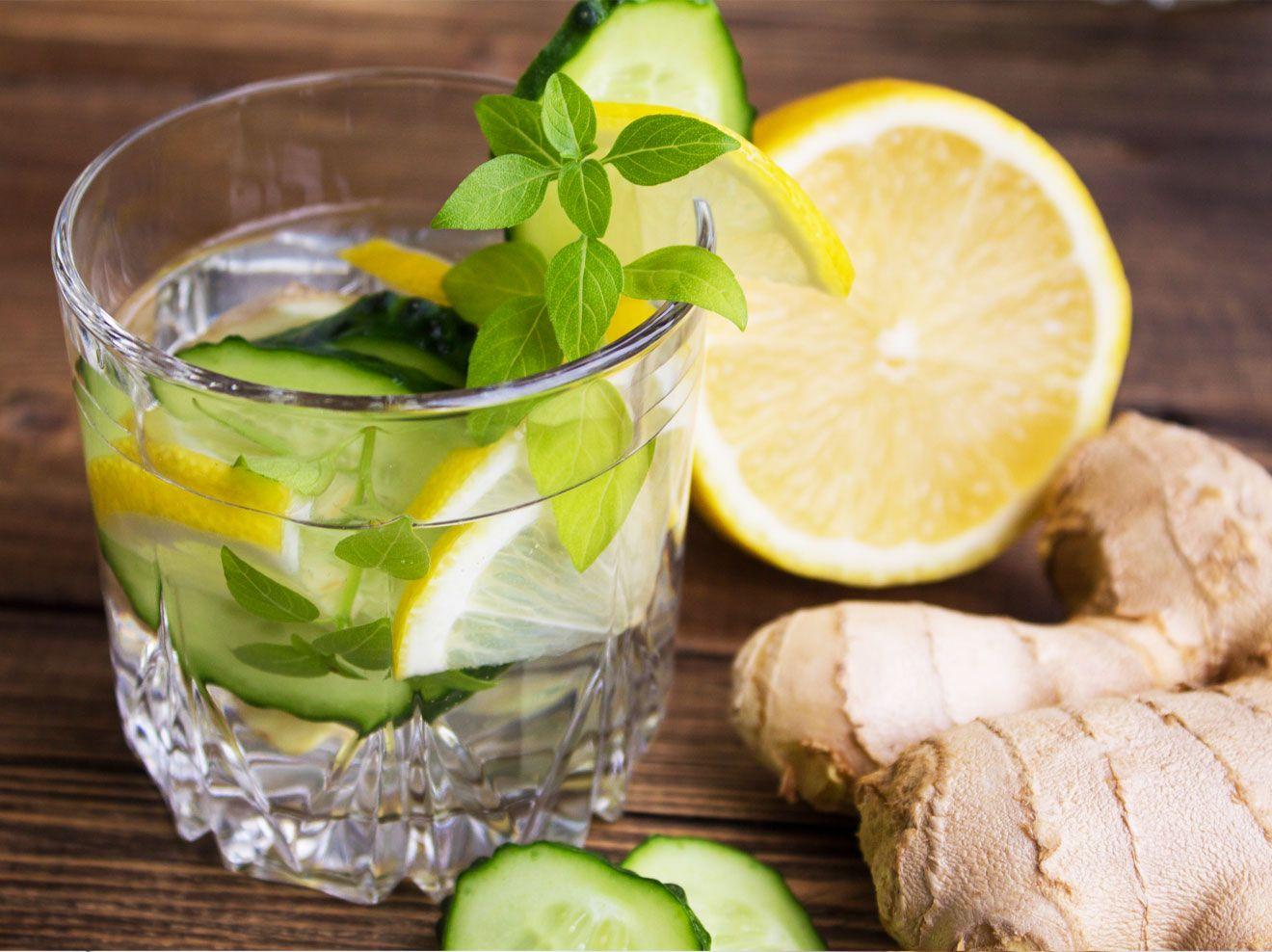 Имбирь Лимон Яблоки Для Похудения. Лимон, яблоко и имбирь, которые буквально растворяют токсины из вашего тела!