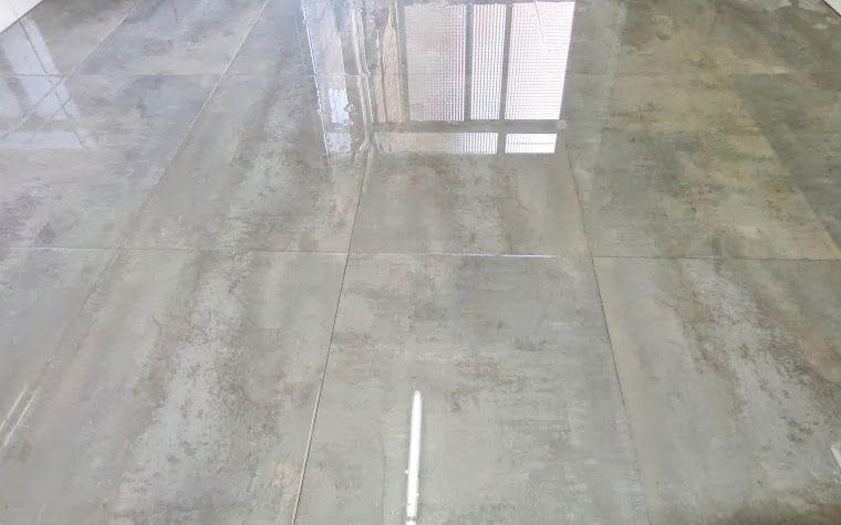 Poner baldosas suelo errores a evitar al colocar las - Colocar suelo porcelanico ...