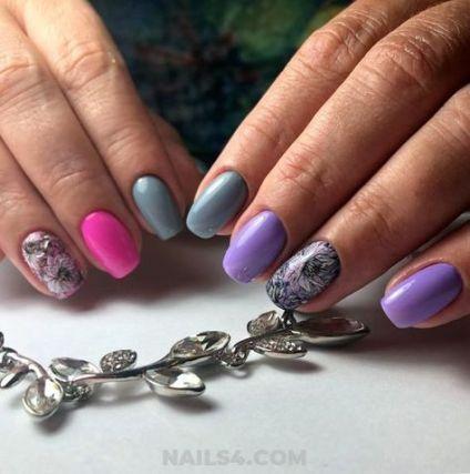 new nails design acrylic classy 23 ideas  classy nail