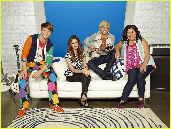New 'Austin & Ally' Promo Pics Are Making Us Want Even More!