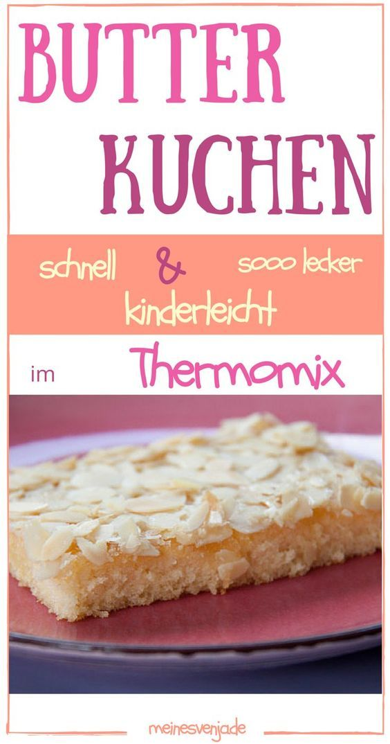 Butter Schmelzen Im Thermomix