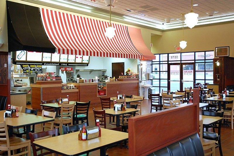 Smithfield's Chicken 'N BarBQ Bar b q, Restaurant