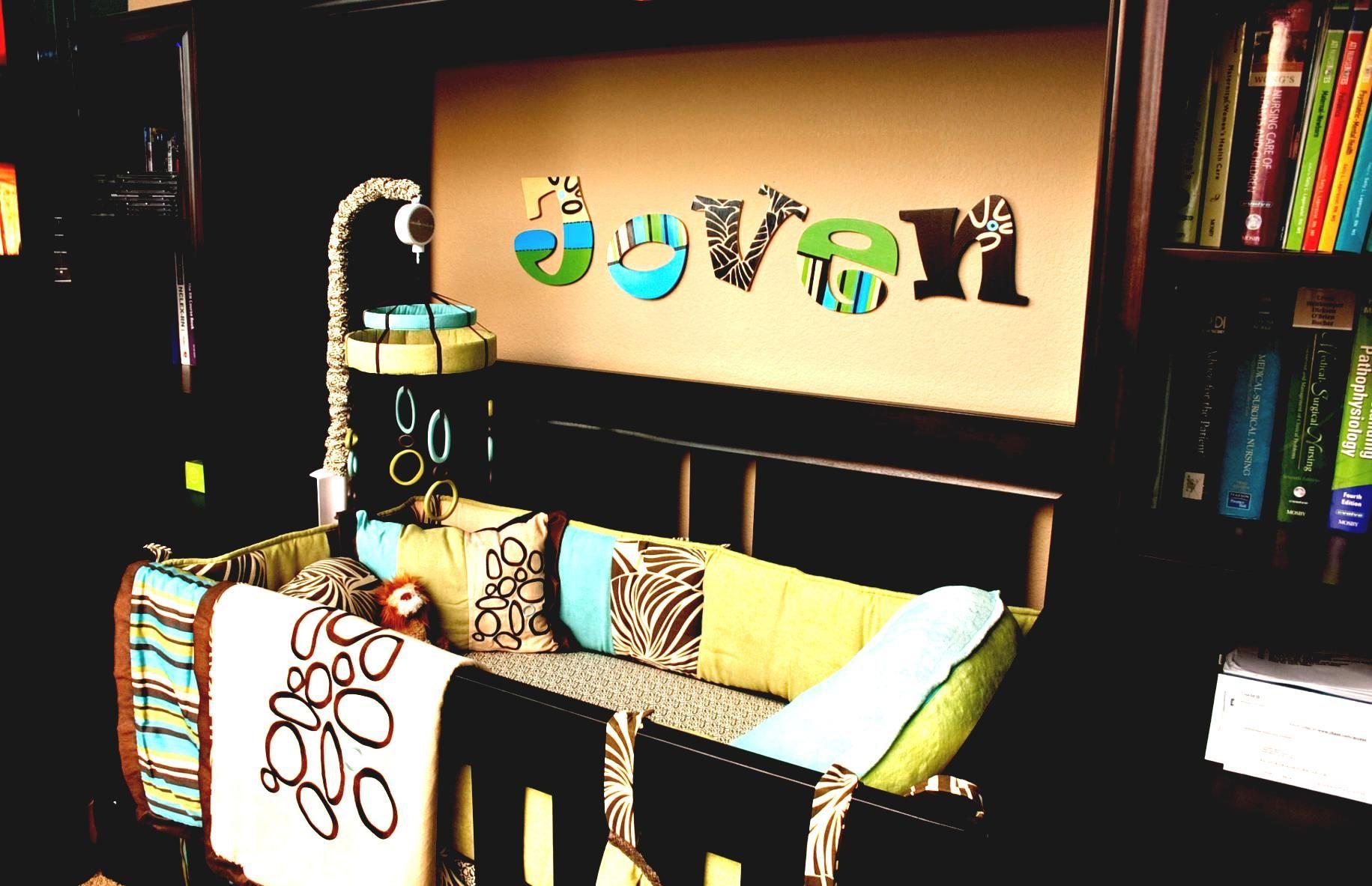 Nursery Decorating Ideas Pre Designed Ba Rooms Home Interior