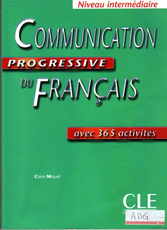 communication progressive du francais niveau avance.pdf