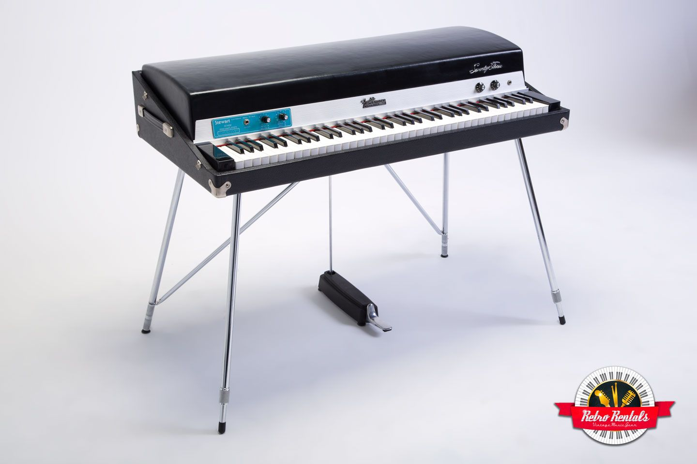 1972 Fender Rhodes Mark 1 Stage Piano 73 Key Retro Rentals1972 Fender Rhodes Mark 1 Stage Piano 73 Key Best Piano Keyboard Piano Fender