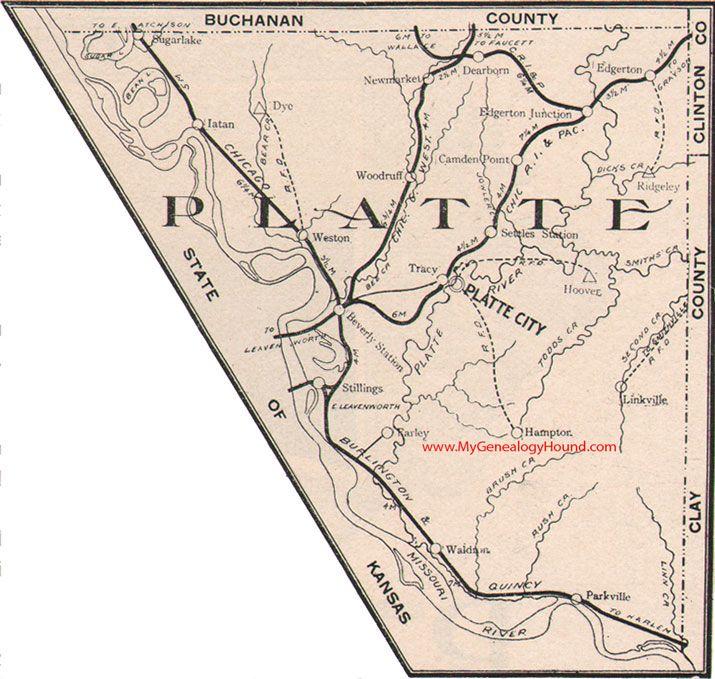 Platte County Missouri Map 1904 Platte City, Weston, Parkville ... on map of kansas city fountains, map of missouri campgrounds, map of greater kansas city mo, map of columbia missouri, map of sedalia missouri, map of jackson county missouri, map of manhattan kansas, hotels in kansas city missouri, map of lee's summit missouri, map of downtown kansas city airport, map of raytown missouri, map of liberty missouri, map of salina kansas, map of topeka kansas, map of west central missouri, map downtown kansas city missouri, map of pittsburg kansas, map of missouri cities, map of independence missouri, map of wichita kansas,