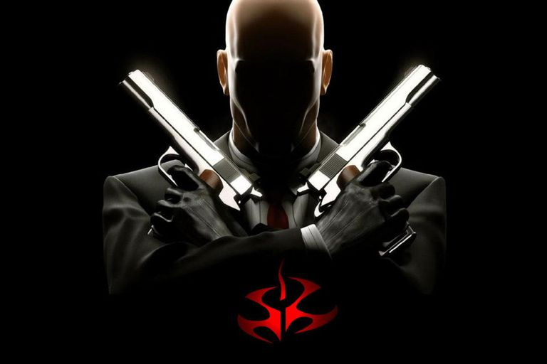 Sick Xbox Gamerpics Google Search Hitman Hitman Agent 47 Assassin