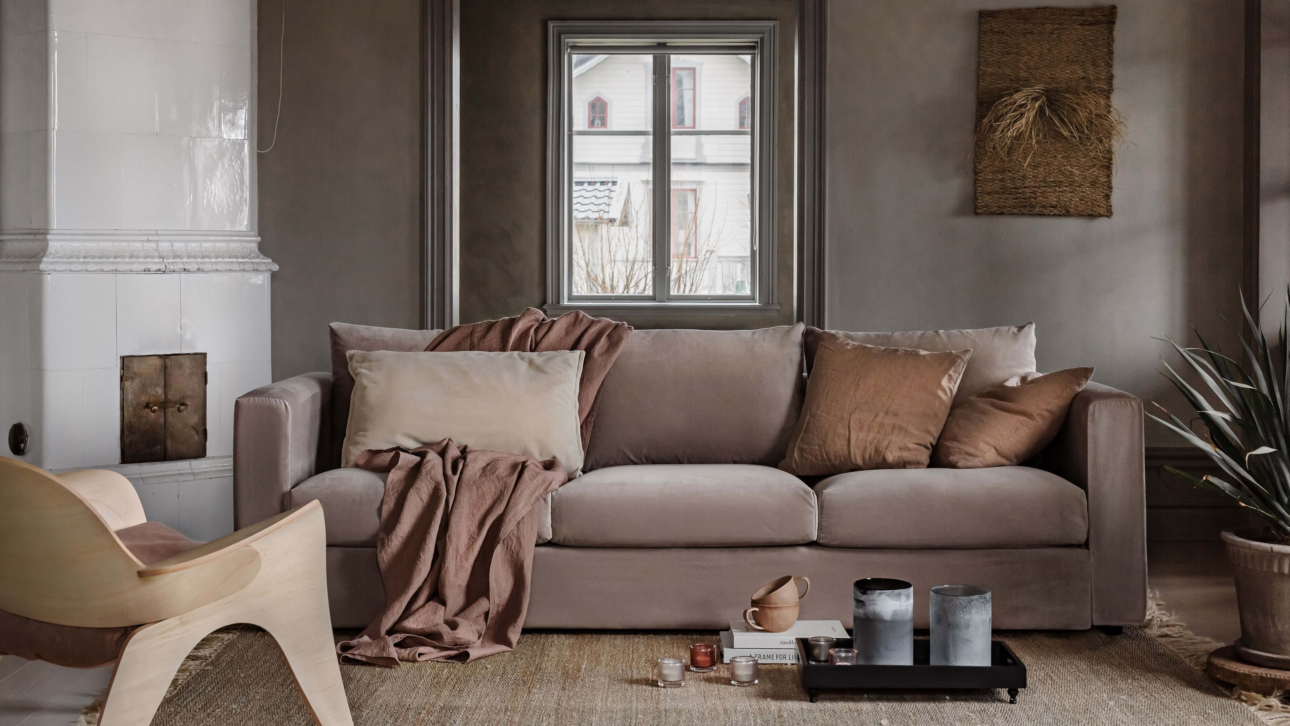 IKEA Vimle sofa review by Bemz Bemz in 2020 Ikea vimle