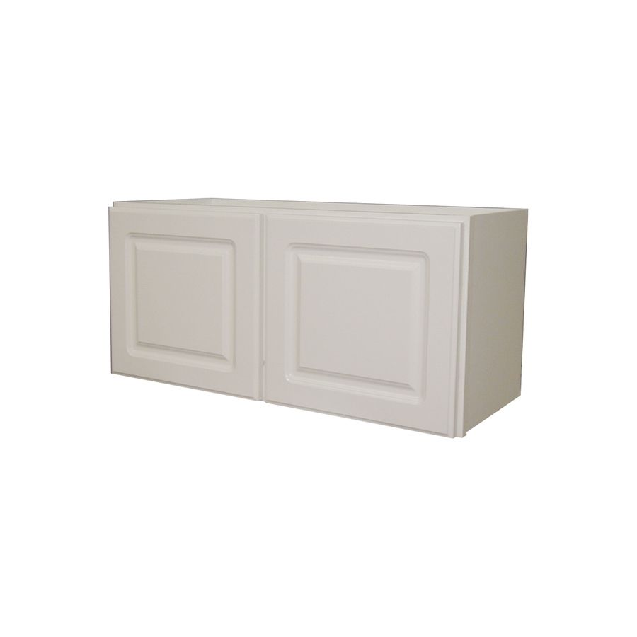 Shop Kitchen Classics Concord 12 In X 36 In X 12 In White