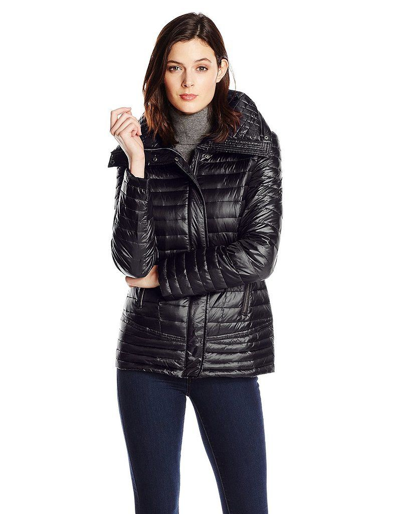 Ditch The Marshmallow Coat 25 Puffer Jackets So Cool You Ll Want To Wear Them All Marc New York Jackets Coats For Women [ 1024 x 788 Pixel ]
