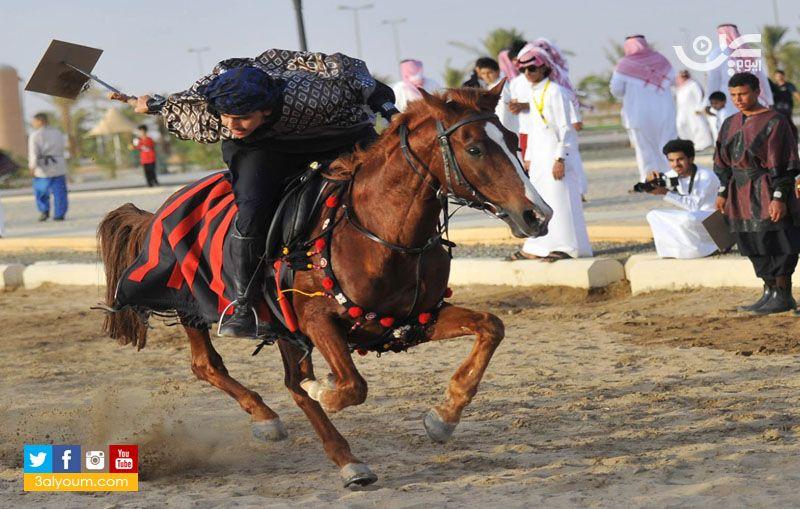 Horse Back Riding In Souq Okaz Taif Horseback Riding Horses Riding
