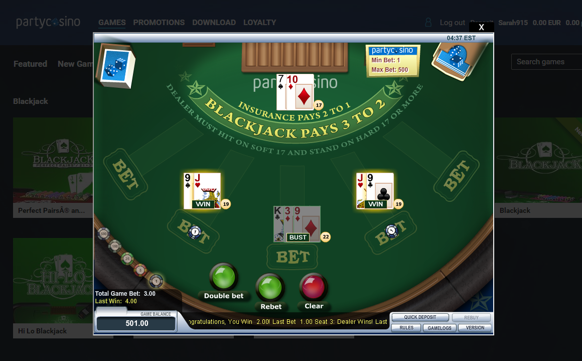 A Must Read Guide Top Online Casinos For Real Money Blackjack