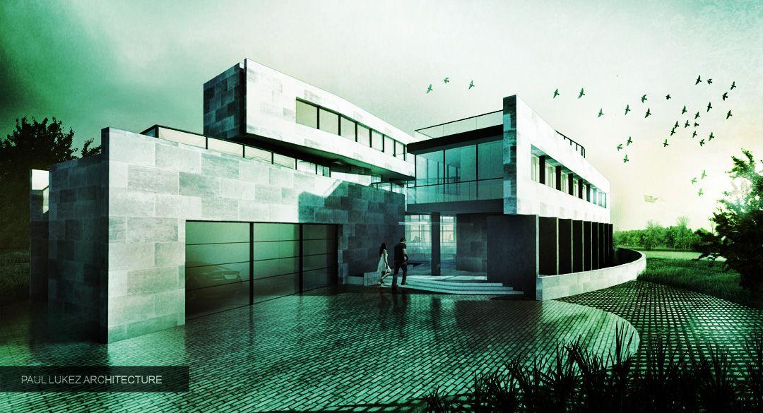 Render renderings pinterest architektur - Renderings architektur ...