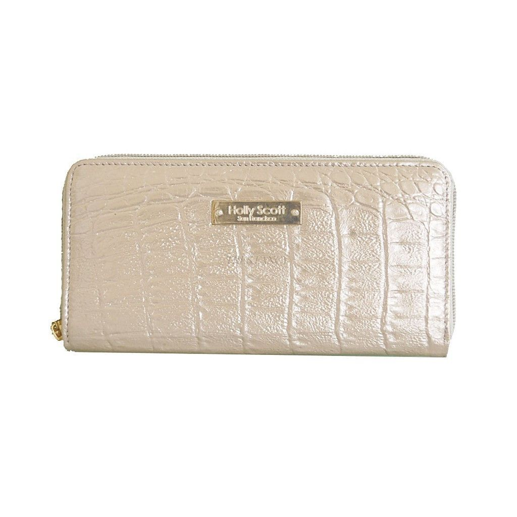 Royce Wallet-Gold