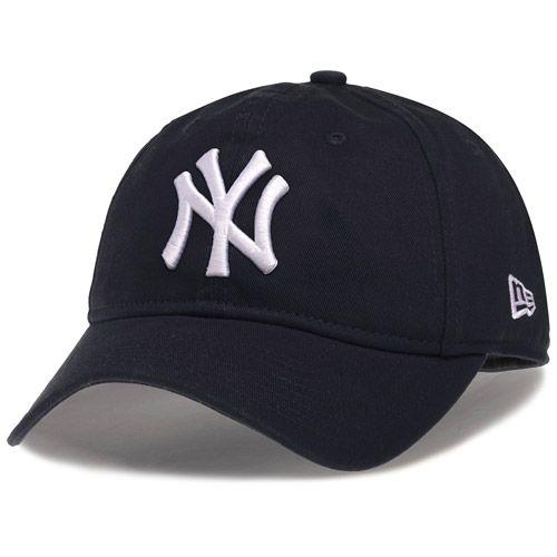 447a48446 ... nike wedge; new york yankees womens essential 9twenty adjustable cap by  new era mlb shop ...