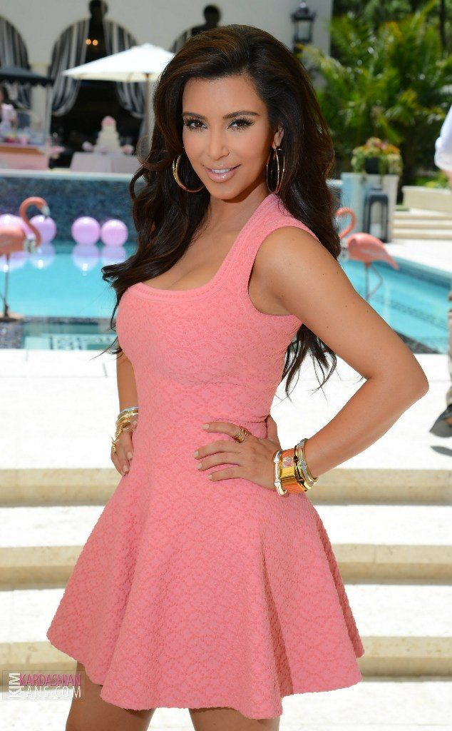 Kim Kardashian. Favorite look of hers ever! | Fashion Styles I Love ...