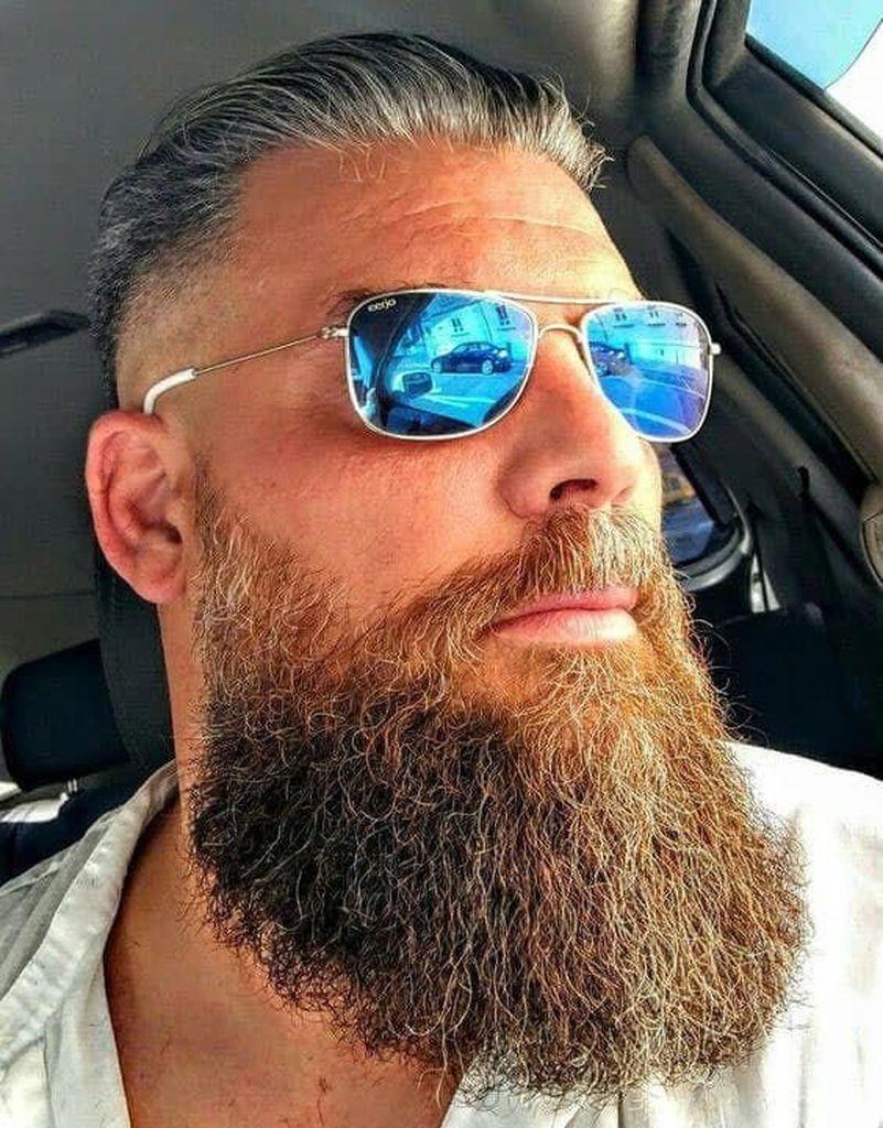 Photo of 56 Bester Wikinger-Bart-Stil, um Ihren Stil zu perfektionieren
