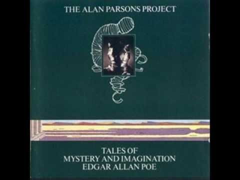 The Alan Parsons Project Tfothou Prelude Lyrics The Fall Of