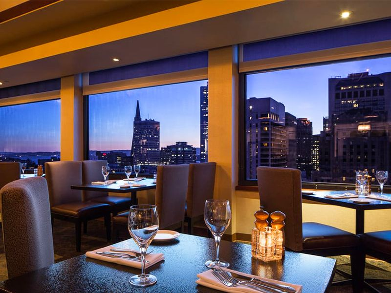 7 Romantic Restaurants in San Francisco for Your Next Date