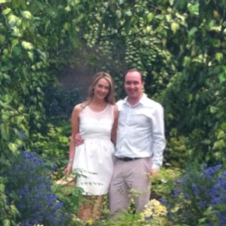 Chelsea Flower Show with Mr M
