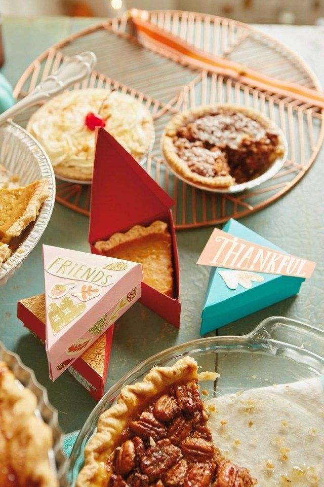 Friendsgiving ideas: Make it memorable and meaningful - Think.Make.Share.