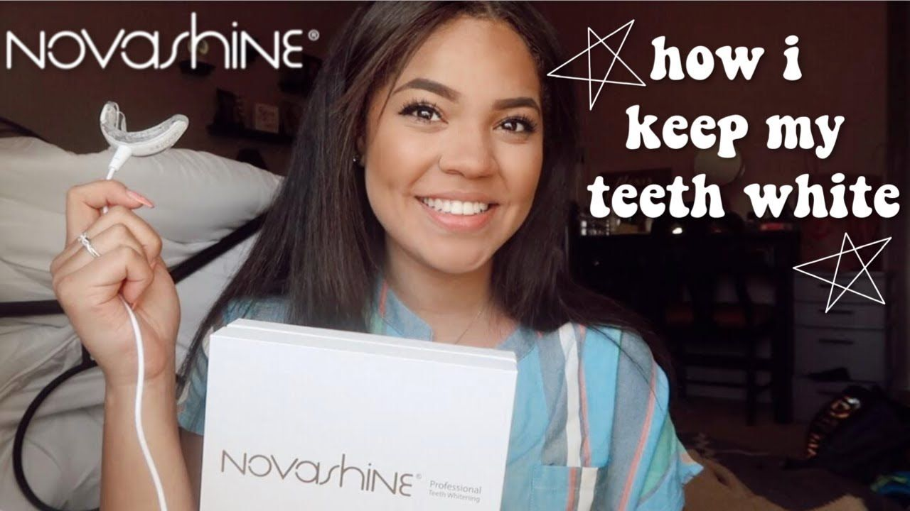 #teethwhitening #kit #smile #review #howtovideo