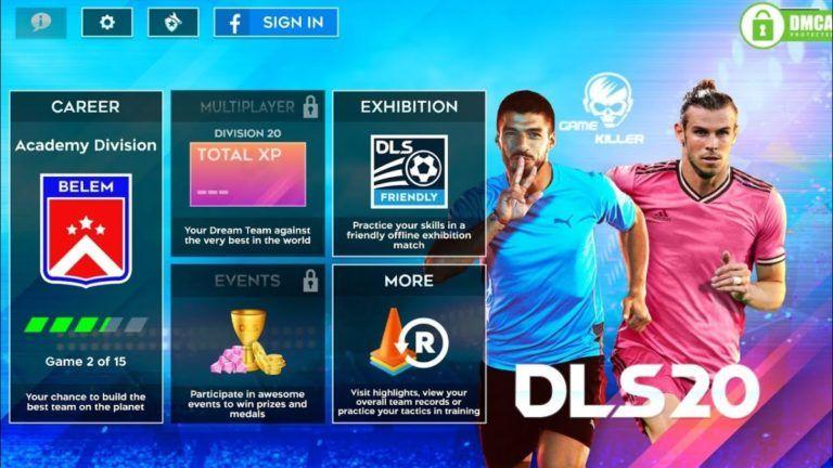 Profile Dat For Dream League Soccer 2020 Full List Latest 1 In 2020 Game Data Play Soccer Soccer