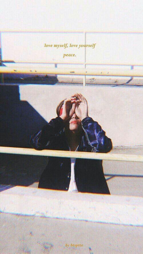 BTS Wallpapers - 《pinterest》