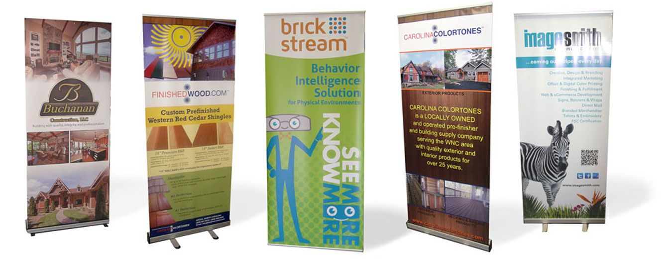 Boost sales with Banner Stands Toronto Ontario Canada