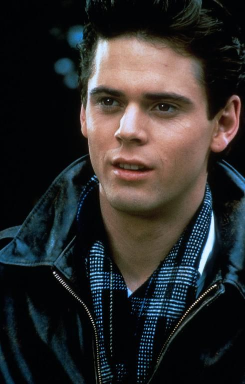 C Thomas Howell Young