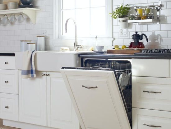 9 Ideas to Keep Your New Kitchen Functional and Organized