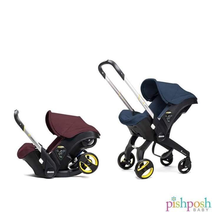 Pin By Pishposh Baby On Infant Car Seats Doona Car Seat Baby Car